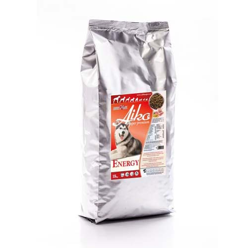 COBBYS PET AIKO SUPER PREMIUM ENERGY 15kg 30/20