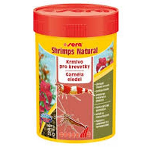 SERA Shrimp Natural 100ml
