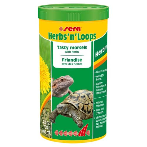 SERA Herbs and Loops 1l