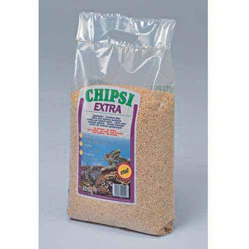 JRS Chipsi Extra small 10l/3kg