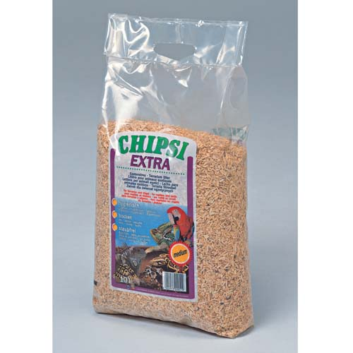 JRS Chipsi Extra medium 10l/2,8kg