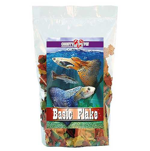 COBBYS PET BASIC FLAKE 500ml/55g