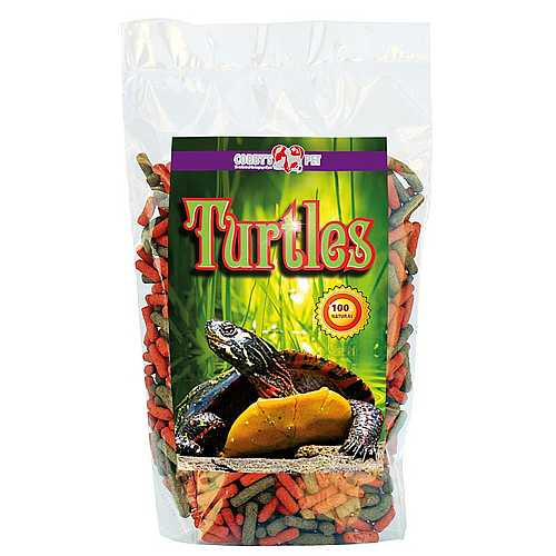 COBBYS PET TURTLE STICKS 200ml/50g