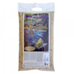 COBBYS PET POND GRANULES COLOUR SMALL 750 g taška (5l)