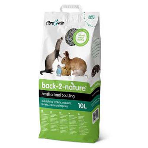 EBI back2nature 10l Small Animal Bedding