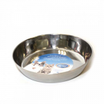 DUVO+ Inox Puppy Feeding Tray 13cm  200ml