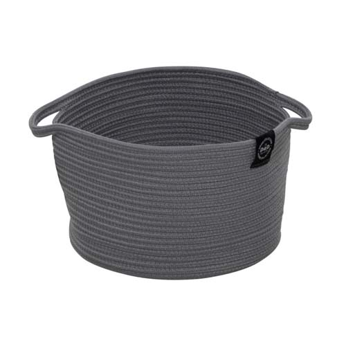 EBI D&D HOMECOLLECTION PET-CAVE RIBBON GREY 30x30x20cm