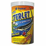 TROPICAL Food for Sterlet 1000ml/650g krmivo pre jesetery