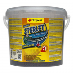 TROPICAL Food for Sterlet 5l/3,25kg krmivo pre jesetery