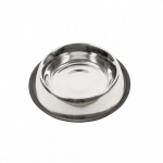 DUVO+ Inox Feeding Bowl Anti-slip 20cm 470ml
