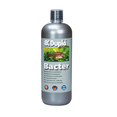 DUPLA Bacter 1.000ml na 2.000l microorganizmy